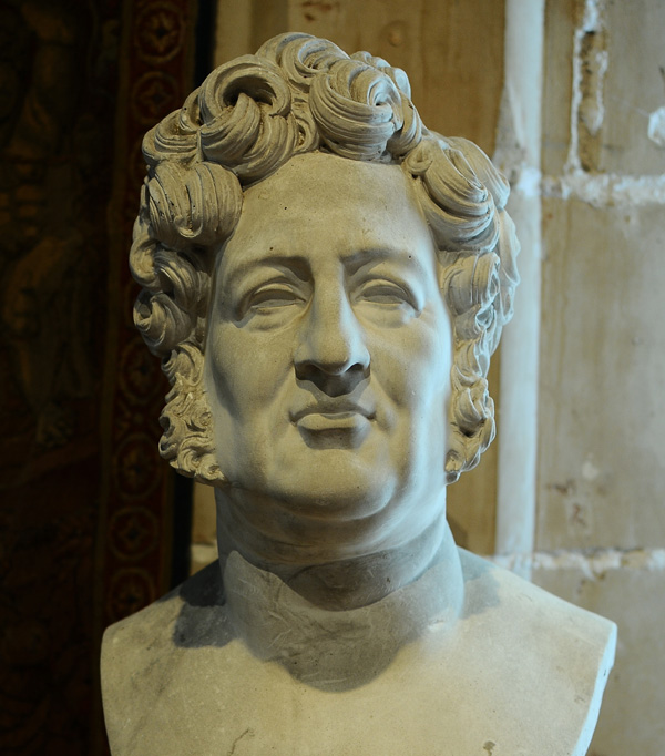 Louis Philippe. James Pradier.