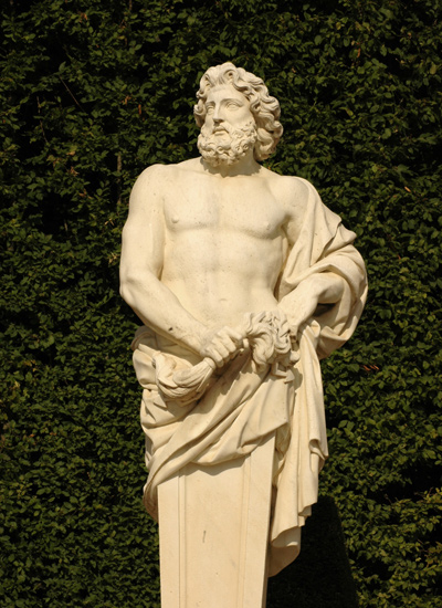 Jupiter. Jean Jacques clérion.