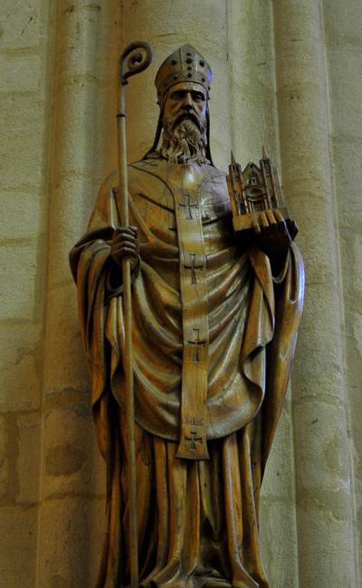 Saint Sacerdos. Joseph Pollet