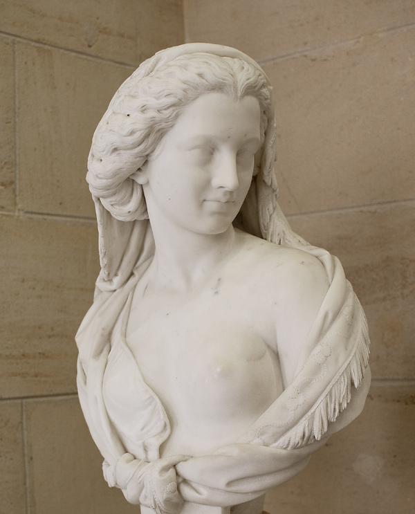 Sarah. Joseph Michel Ange Pollet.