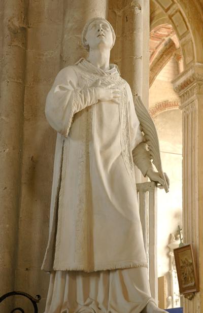 Ramus joseph marius - Eglise saint laurent salon de provence ...