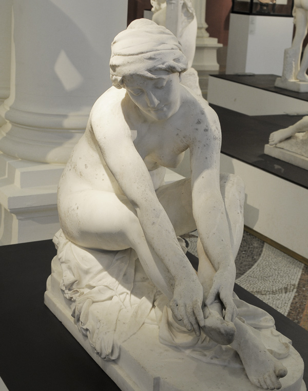 Matin. Pierre Alexandre Schoenewerk.